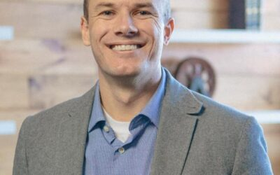 Dr. JT English to Preach and Speak at Christ Church West Chester
