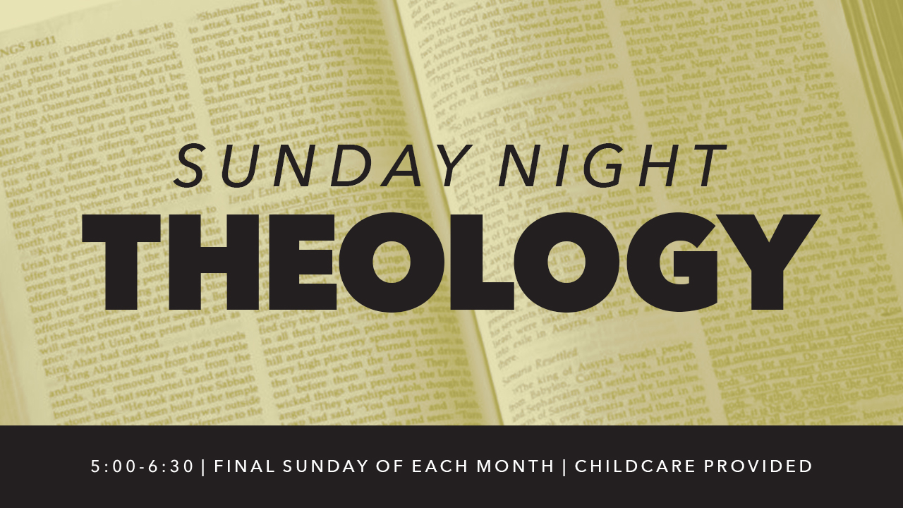 The Sermon On The Mount And Human Flourishing – Dr. Jonathan Pennington